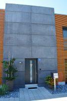 Wand-Fassadenplatten